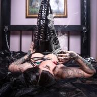 profilbild Lady Vampira